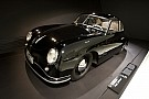 Porsche mourns death of Ferdinand Alexander Porsche