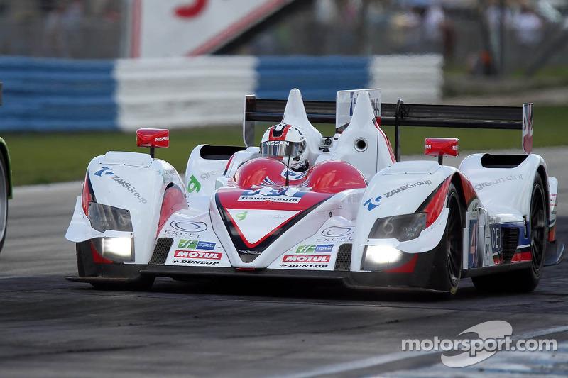 Greaves Motorsport Sebring race report