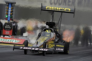 NHRA Red-hot Lucas likes his chances at 4-Wide Nationals in Charlotte