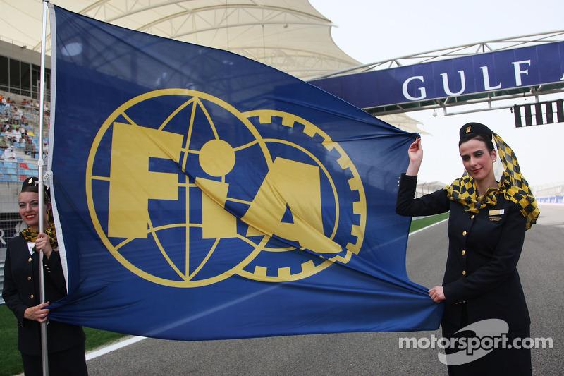 FIA says F1 to press ahead with Bahrain GP