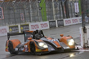 ALMS Conquest Long Beach race report
