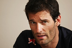 Webber helps fans get live coverage in Aus