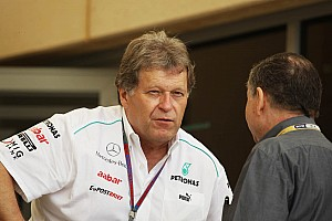 Formula 1 Mercedes Bahrain GP - Sakhir qualifying report