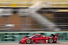 Bob Stallings Racing Homestead Saturday report