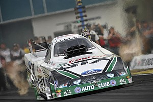 NHRA Neff, Lucas, Nobile & Hines claim Wallys at Houston