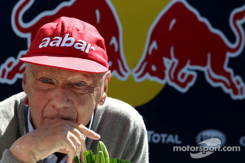 Red Bull could resume dominance now - Lauda