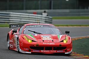 Bayshore Racing 6 Hours of Spa race report