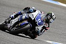 Yamaha Factory Team Portuguese GP race report