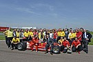 Villeneuve remembered on track at Fiorano
