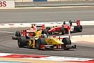 Pirelli Bahrain event summary