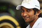 Karthikeyan not guaranteed full season at HRT