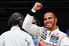 Hamilton fastest by half a second to take pole in Barcelona