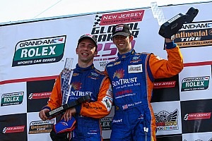 Grand-Am SunTrust Racing Millville race report