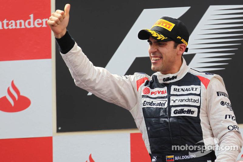 Renault Sport Spanish GP - Catalunya race report