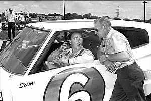 David Pearson remembers Cotton Owens