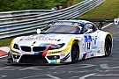 BMW still in control after nine hours at The Ring
