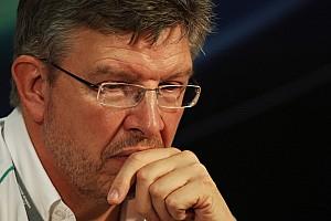 Formula 1 Mercedes moves towards Concorde deal