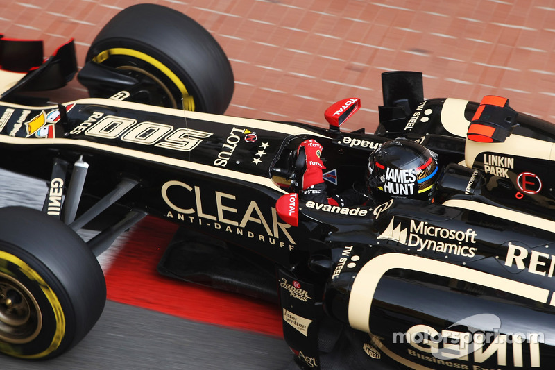 Hakkinen 'certain' Lotus can win Monaco