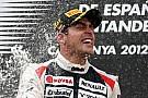 Maldonado gets 10-spot grid penalty for Monaco