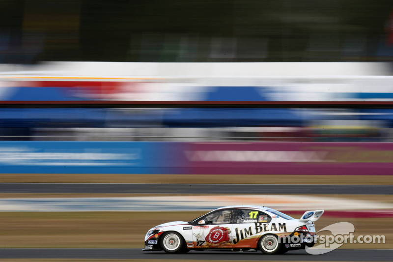 Dick Johnson Racing vows four cars in 2013 fight