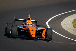 Indy Lights Younessi Racing debuts two car team in Detroit