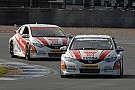 Honda racing duo take Oulton Park clean sweep