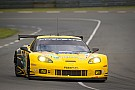 Corvette Racing show early pace in GT for first night of qualifying