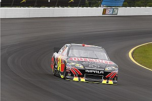 Jeff Gordon says no bump-drafting at Michigan this weekend