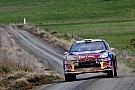 Loeb maintains Rally New Zealand lead over Hirvonen 