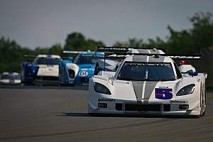 Grand-Am Race report Action Express Racing finishes 4th and 6th to pace Chevrolet at Road America
