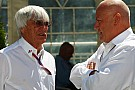 Prosecutors say Ecclestone corruption 'accomplice'