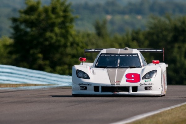 Action Express Corvette wins Six Hours of the Glen