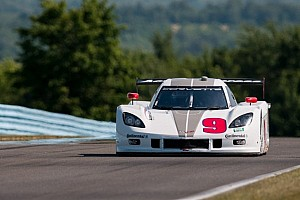 Grand-Am Race report Action Express Corvette wins Six Hours of the Glen