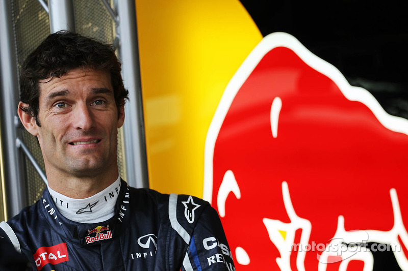 Webber hints Ferrari move still possible