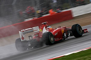 Alonso takes first pole for Pirelli Cinturato Green