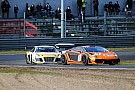 GT3 race two win for Proczyk/Mengsdorf in Lamborghini