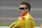 Allmendinger camp reveals that driver tested positive for banned stimulant