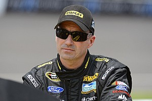 Ambrose hopes to regain momentum at Loudon