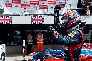 Webber admits 2012 title challenge influenced Ferrari snub