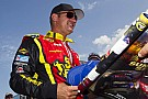Bowyer hopes of continuing his streak on the Magic Mile