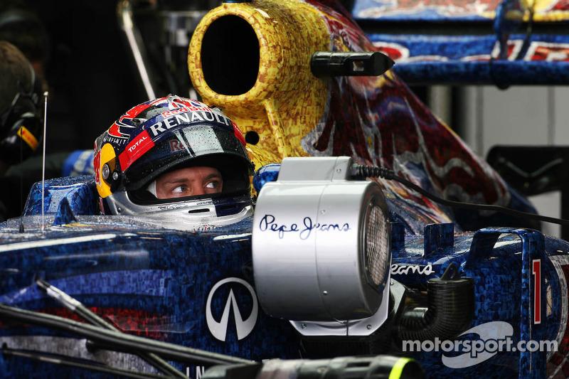 Duo eyes milestone, Vettel eyes first July win