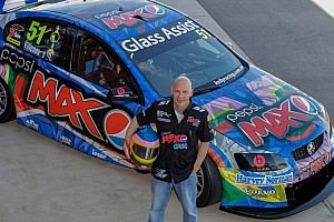 V8 Supercars Breaking news Jacques Villenueve to run two more events for Kelly Racing