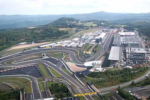 Haug 'sure' of Nurburgring solution
