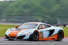 Nine McLaren 12C GT3s set for Total 24 Hours of Spa - Video