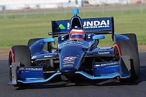IndyCar Analysis Rubens Barrichello Indy Car season so far - Success or Failure?