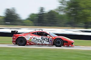 Grand-Am Preview Jeff Segal brings GT points lead to history-making Brickyard Grand Prix