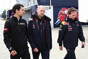 Red Bull denies losing pace due to 'engine maps' saga