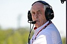 Roger Penske will work toward decision on Allmendinger's fate this week