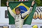 Nelson Piquet Jr. to pilot No. 30 NNS car at Bristol Motor Speedway