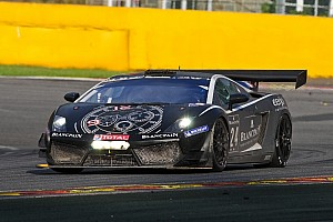 Strong performance for Reiter Engineering at 24 hours of Spa